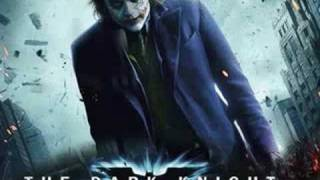 Joker Theme Song: Why so serious?