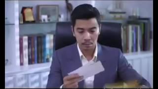 Teaser Akadku Yang Terakhir Episod 25