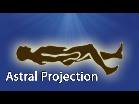 Astral Projection Isochronic Tones Subliminal Messages For Out Of body Experience
