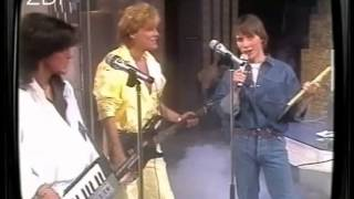 Modern Talking - You can win if you want (live Germany 1985)