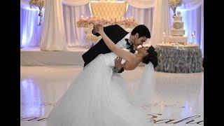 Iranian Wedding in Canada