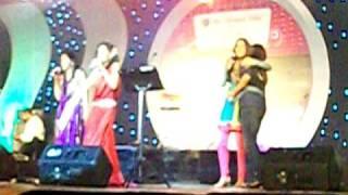 Divas Live - TanviSha, Chinmayi, Shwetha and SriLekha