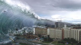 Top 10 Worst Natural Disasters Of All Time