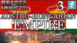 WHAT SHOULD I DO ABOUT ROMANIA? [3] Death or Dishonor - Hearts of Iron IV HOI4 Paradox Interactive