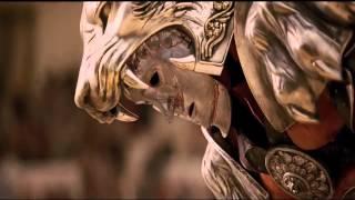 Gladiator   Tigris of Gaul HD Fight Scene