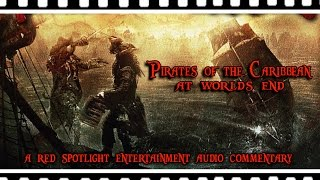 Pirates of the Caribbean: At World's End (Audio Commentary)