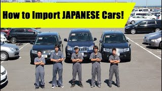 Japanese Used Cars | AUTOCOM JAPAN INC