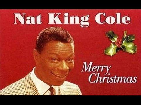 The Christmas Album Nat King Cole Full Album