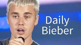 Justin Bieber & Selena Gomez Set For Awkward Billboard Run-In