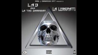 La The Darkman - Who Taught You Feat. Willie The Kid