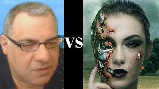 Kingscrusher vs AlphaZeros little sister- Leela Zero (ID 329):Human vs Artificial Intelligence
