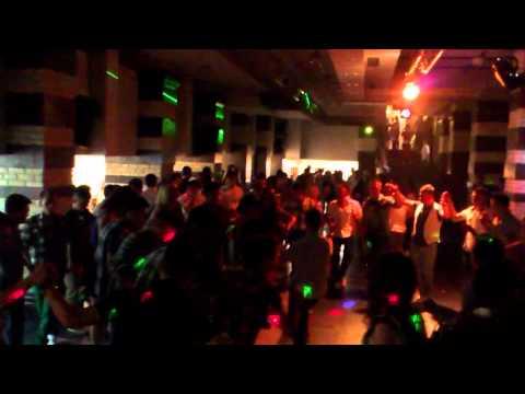 Laki Tallava 2012 Në Disko Bonita Durrës