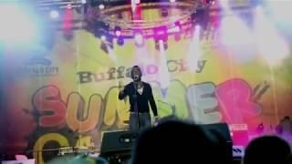 Nqontsonqa – Ndifun' uba yiNJa(Jipsy)  live at the BCMM Summer Carnival in King William's Town 2016