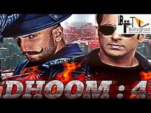 Xxx Mp4 DHOOM 4 11 Interesting Facts Salman Khan Katrina Kaif Ranveer Singh 3gp Sex