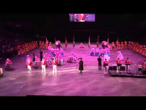 Xxx Mp4 Republic Of Korea Traditional Army Band And Yepuri Korean Dancers 3gp Sex