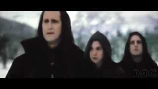 Breaking Dawn part 2 Final fight (alice vision)
