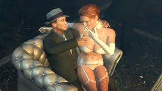 Garden of Eden. The Cathouse: Best Strip Club with Sexy Girls (Joe's Adventures DLC. Mafia 2)