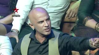 Mast maula Rajesh on Rohit's betrayal - Survivor India Uncut Ep 22