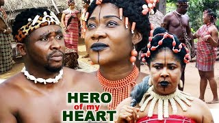 Hero Of My Heart 5&6 - Mercy Johnson 2018 Latest Movie Nollywood Movie ll African Epic Movie Full HD