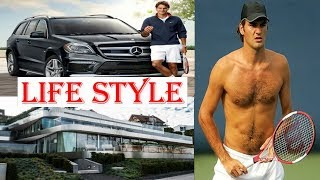 Roger Federer Biography | Family | Childhood | House | Net worth | Car collection | Life style 2017