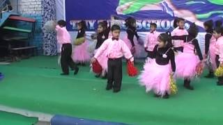 66th Republic Day Celebration in Tiny Toys Group of Schools- Part 1