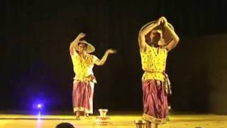 Bokul Ful Bokul Ful Song with Dance by Nritto Sandom   YouTube