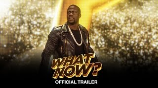 Kevin Hart: What Now? - Official Teaser Trailer (HD)
