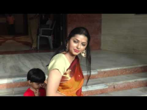 Xxx Mp4 Bhumika Chawla Spotted With Son And Husband At Inauguration Of Art Exhibition 3gp Sex