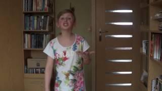 Czelodka.Liwia Jordan, lat 8