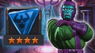 CHANCE TO AWAKEN KANG AGAIN! MARVEL Contest of Champions (iOS/Android)