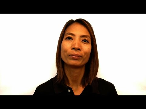 Aye Myanmar Association, message for World Aids Day 2015 (1min)