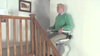 Treppenlift von Acorn Treppenlifte - Geben Sie Ihrem Leben ein Fahrstuhl