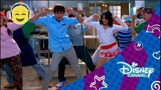 Disney Channel España | High School Musical 2: Work This Out