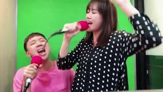 Hari Won Trấn Thành Cover Người Hãy Quên Em Đi Của Mỹ Tâm Siêu Cảm Xúc