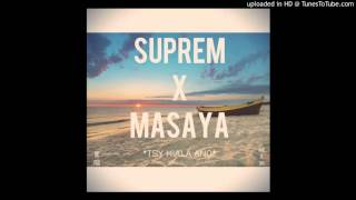 Suprem x Lion Hill & Boy Black - Tsy hiala ano [Official Audio]