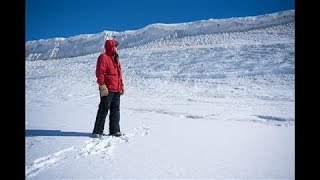 Cold Pursuits: A Scientist