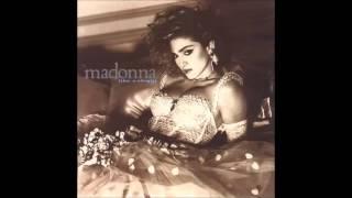 Madonna - Dress You Up (Album Version)