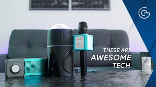 AWESOME TECH & GADGETS - June 2017