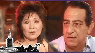 التمثيلية التليفزيونية ״سكة اللى يروح״ ׀ عايدة رياض – احمد راتب