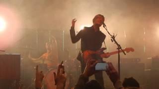 Kula Shaker -  Live Manchester 2016 -  303  - The Ritz