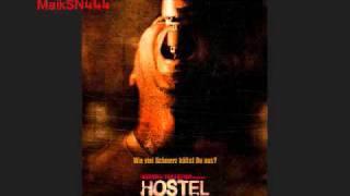 Hostel Soundtrack , Soundtrack , Filmmusik  ( Hostels Hostal ) Michal David Treti Galaxie