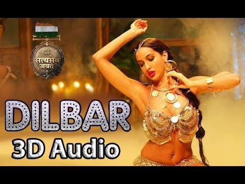 Xxx Mp4 DILBAR Satyameva Jayate 3D Audio Bass Boosted Surround Sound Use Headphones 👾 3gp Sex