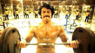 AI 'ஐ' Vikram Ultimate Bodybuilding  2014
