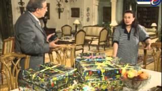 3esh aymak Series -  01 /  مسلسل عيش ايامك  - الحلقه الأولي