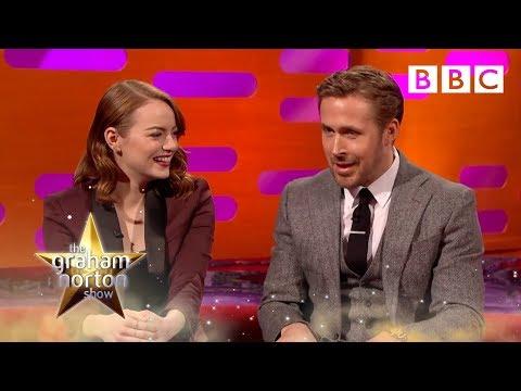 Ryan Gosling on taking his mother to award ceremonies The Graham Norton Show Episode 13 BBC One