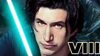 Why Kylo Ren TURNED on LUKE (SPOILERS) - Star Wars the Last Jedi Explained
