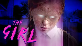 The Girl- A Short Film About A Haunted School (Heyday UK)