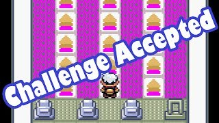 Pokemon Ruby: The Prequel (Ep.4) - Challenges!