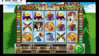 iHABA All For One Slot Game │ibet6888.com