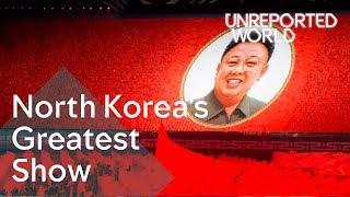 North Korea - inside the world